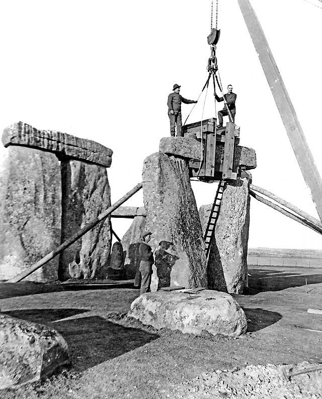 Un equipo de arqueólogos tratará de descubrir el origen de Stonehenge