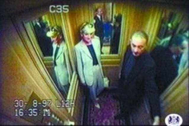 El juez dice que no hay pruebas de que Diana de Gales fuera asesinada