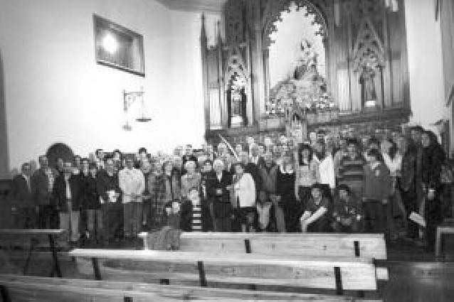 22 miembros más en la cofradía del Descendimiento