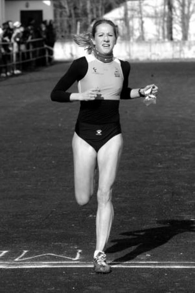 Navascués intenta el domingo la mínima olímpica de maratón