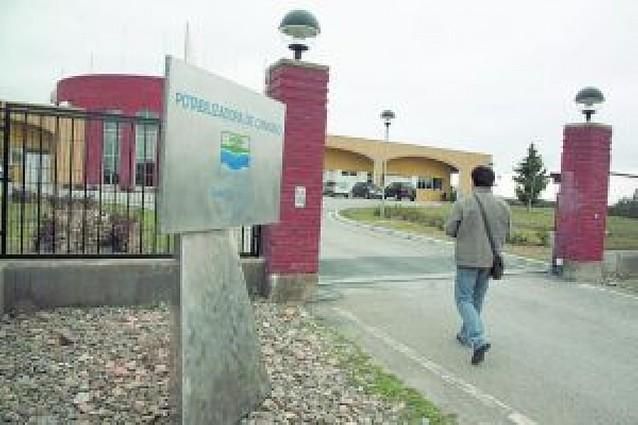 La ampliación de la potabilizadora de Tudela asegura el suministro de agua hasta el año 2023