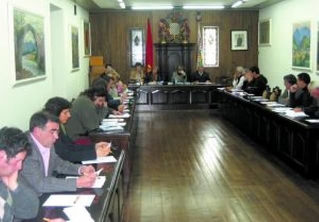 Jurados de Baztan piden agilizar la reforma de las ordenanzas del valle