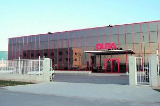 El comité exige a Dura que garantice el empleo en su planta de Orkoien