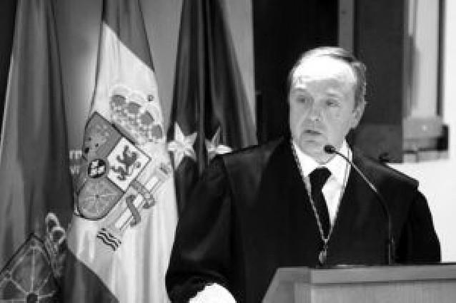 """El presidente de la Justicia en Navarra reconoce """"errores"""" en el """"caso Mari Luz"""""""