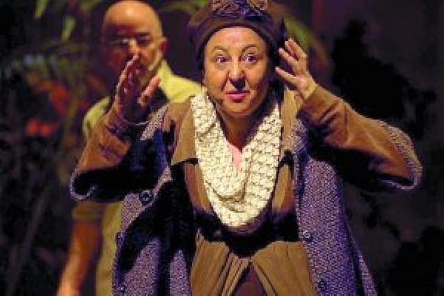 El teatro y la danza se reinventan en el Gayarre