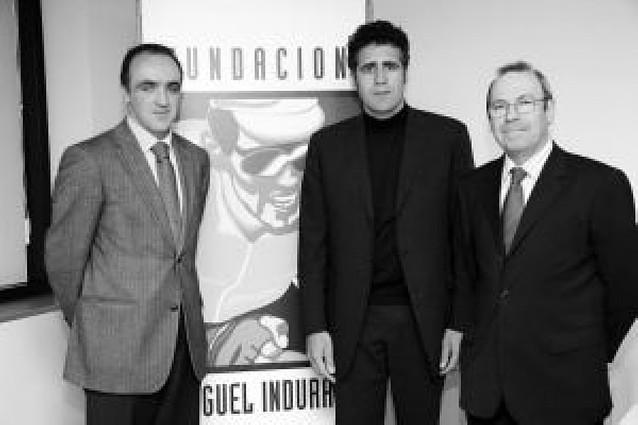 Diario de Navarra, con el deporte