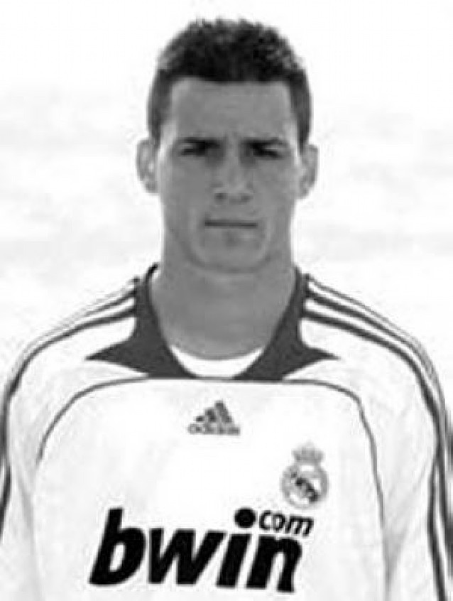 José Mª Callejón (Castilla), posible objetivo