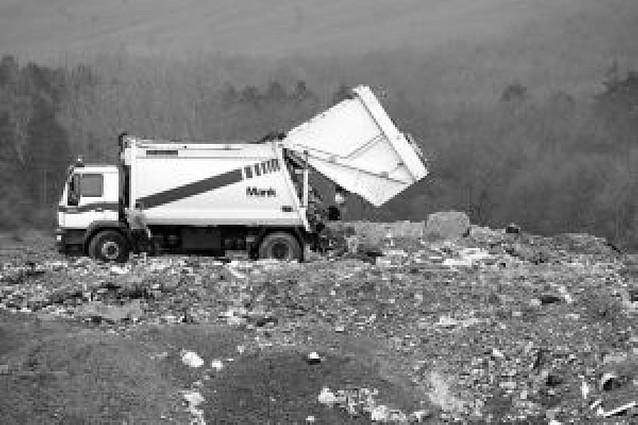 La Barranca no aplicará el canon del tratamiento de la basura hasta 2009