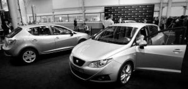 Seat fabricará el nuevo Ibiza en China si les gusta a los clientes del mercado asiático