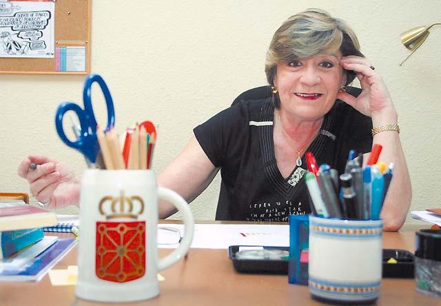 Blanca García (PSN) será la asesora de José Antonio Alonso en el Congreso