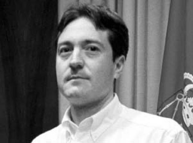 Jesús Mari Echeverría sustituye a David Guindano en la Coral de Cámara