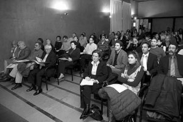 Tudela inaugura un curso que analiza los textos en la época de los vascones