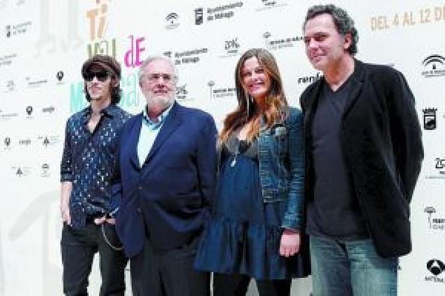 Un drama sobre los amenazados por ETA abrió el undécimo Festival de Málaga