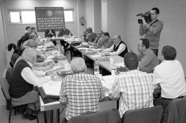 UGT dice que la Ciudad Agroalimentaria de Tudela reducirá la desaceleración actual