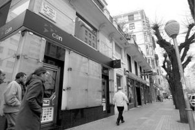 Caja Navarra cobrará al menos 1,20 euros de comisión por sacar dinero en otros cajeros