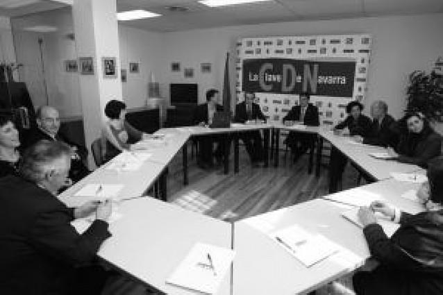 CDN constituye su gabinete ejecutivo y nombra coordinadores de área