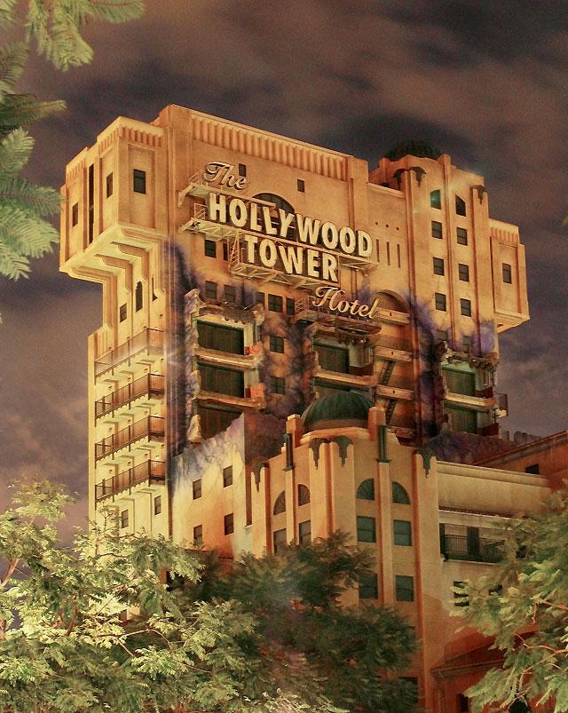 Disneyland Resort París inaugura dos nuevas atracciones