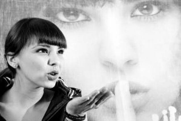 "Chenoa cree que Eurovisión 2008 ""promete mucho"" gracias a Chikilicuatre"