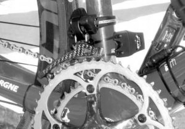 Un laboratorio mecánico en Estella