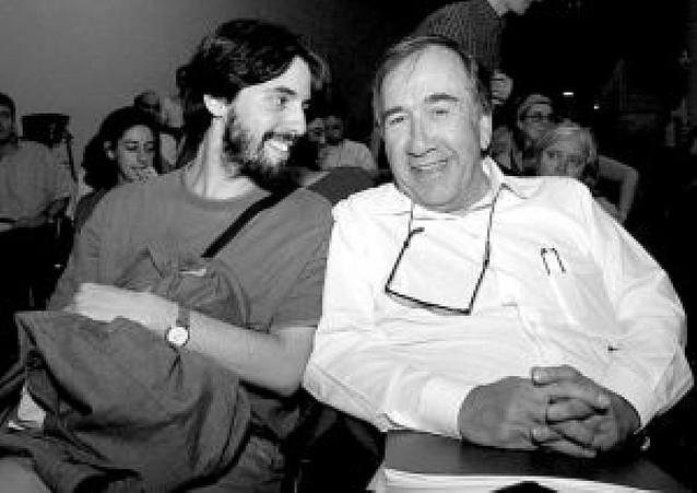 Joan Margarit y Manuel Baixauli, premios de la Crítica