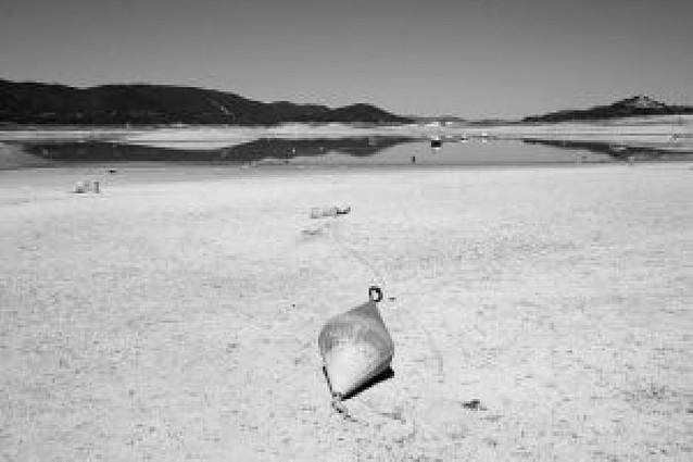 La península afronta su cuarto año de sequía con desigualdades regionales