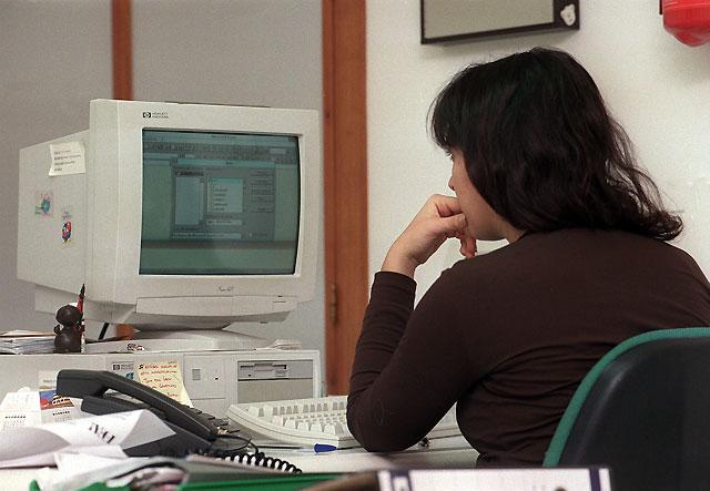 Teletrabajo: la oficina en casa o el placer de trabajar en pijama