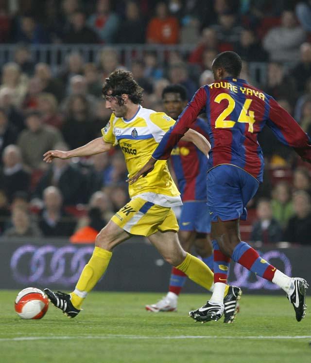 Las musas se olvidan del Barça
