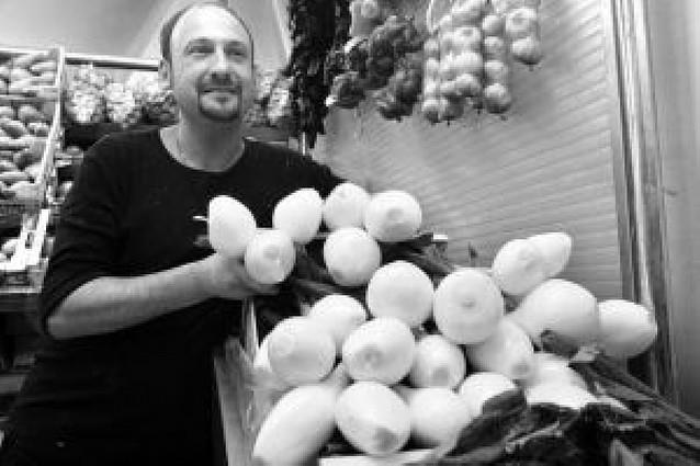 Cebolla, versátil y diurética