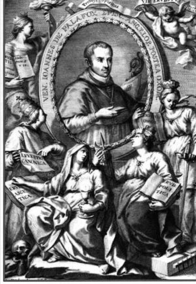 Roma da un paso más hacia la beatificación de Juan de Palafox