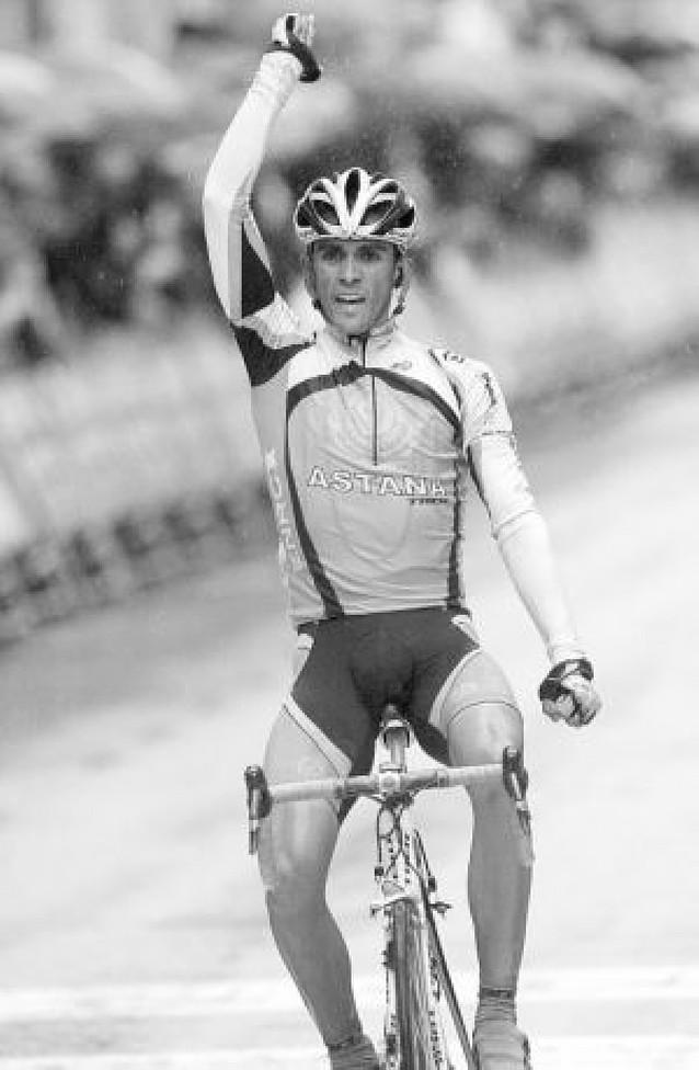 La venganza de Contador