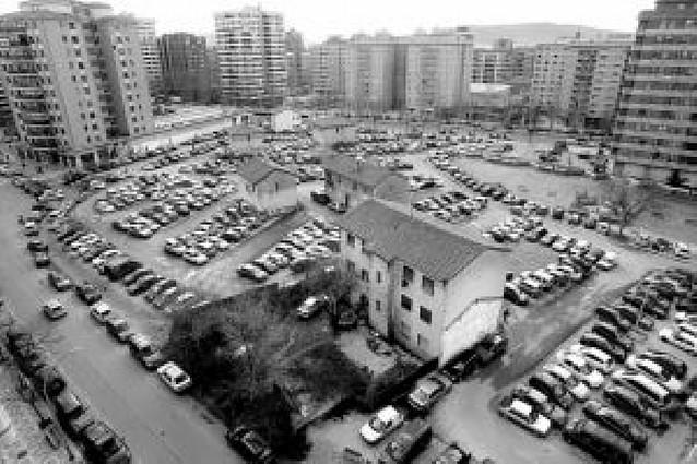 La urbanización de Iturrama Nuevo podrá comenzar este mismo año