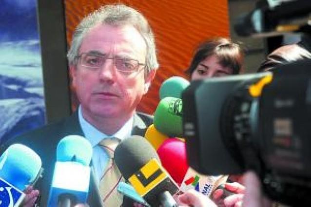 """Sanz dice que impulsar un órgano común """"hubiera sido un error mayúsculo"""""""