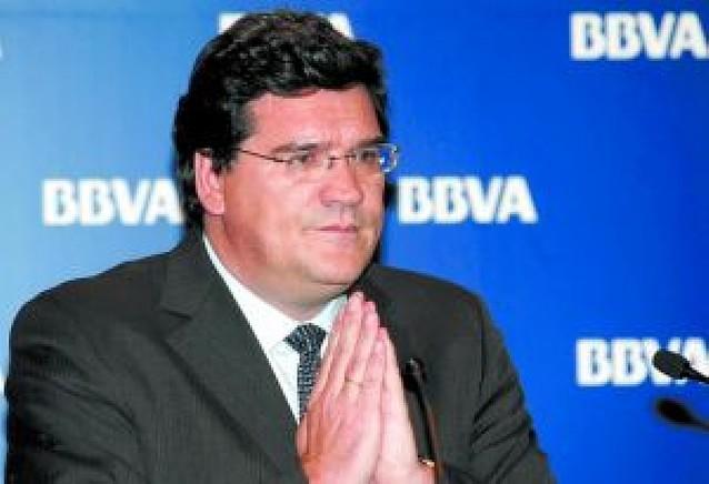 El BBVA pronostica que la desaceleración en España será mayor de lo esperado