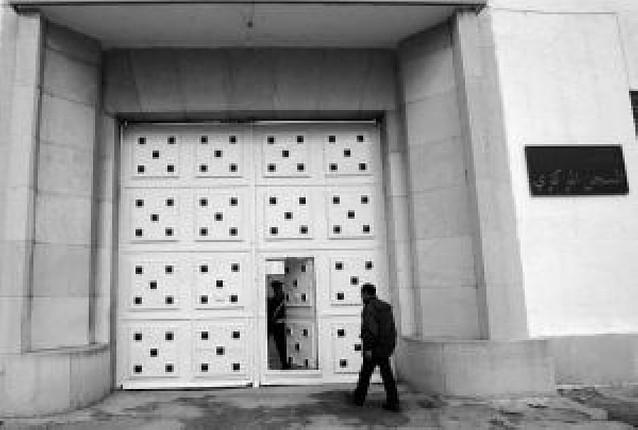Nueve terroristas se fugan de una cárcel en Marruecos