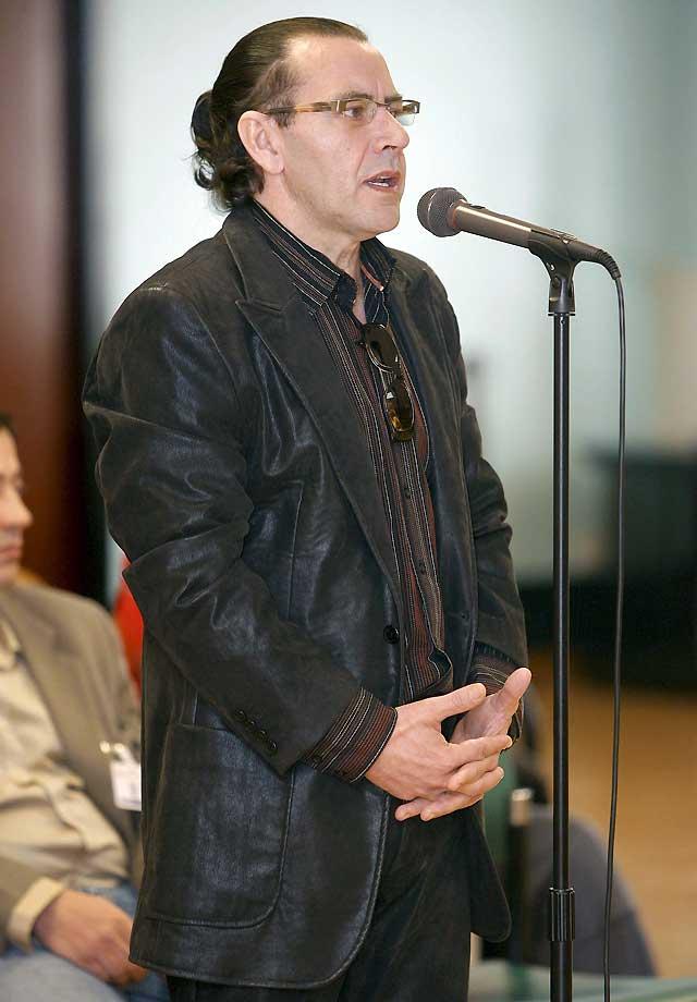 """Antonio Fontaneda reconoce que su negocio era """"una estafa piramidal en toda regla"""""""