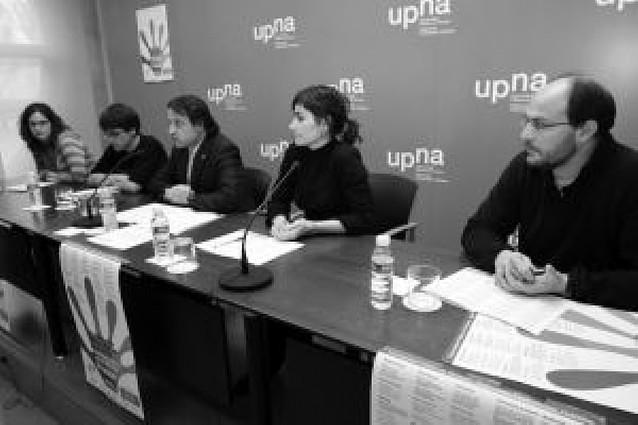 La UPNA programa la Semana de la Solidaridad para fomentar la implicación