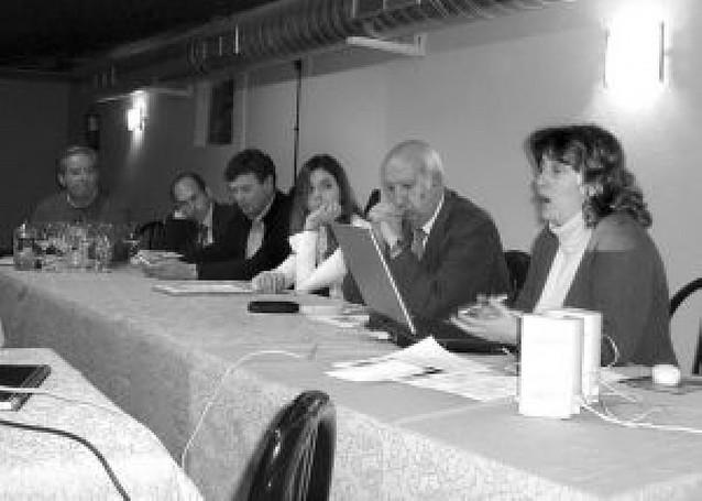 El Foro del agua del Aragón concluye con la propuesta de 72 medidas de acción
