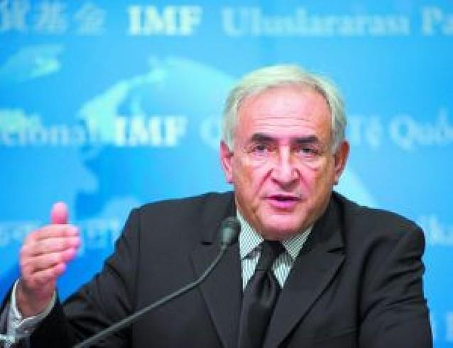 El FMI calcula que los bancos han perdido 650.000 millones de euros con la crisis