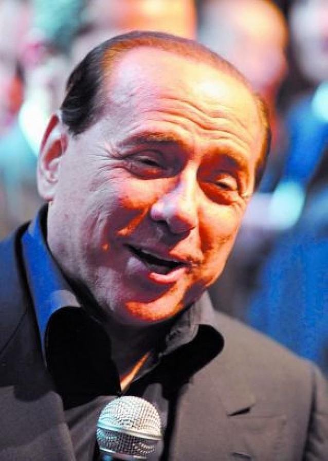 Veltroni pide a Berlusconi que rechace en público la violencia