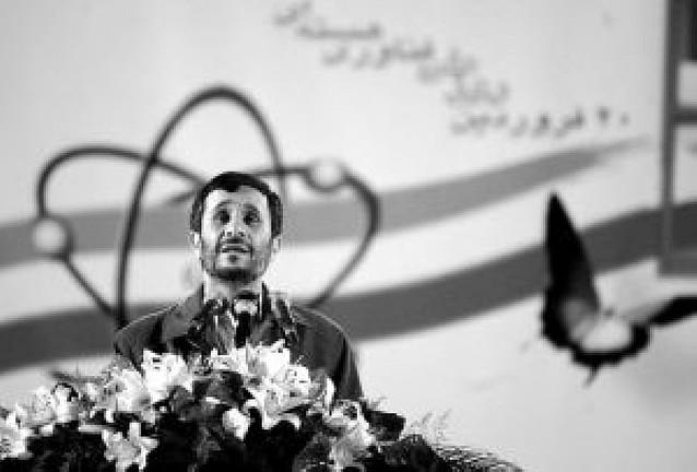 Irán inicia la puesta en marcha de 6.000 centrífugas en la base nuclear de Natanz