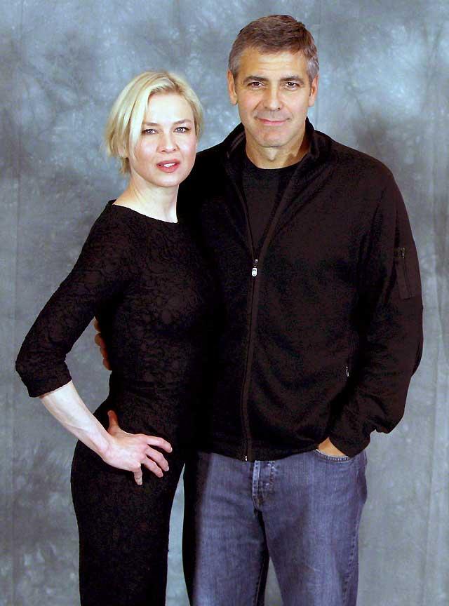 George Clooney asegura que el matrimonio no entra en sus planes