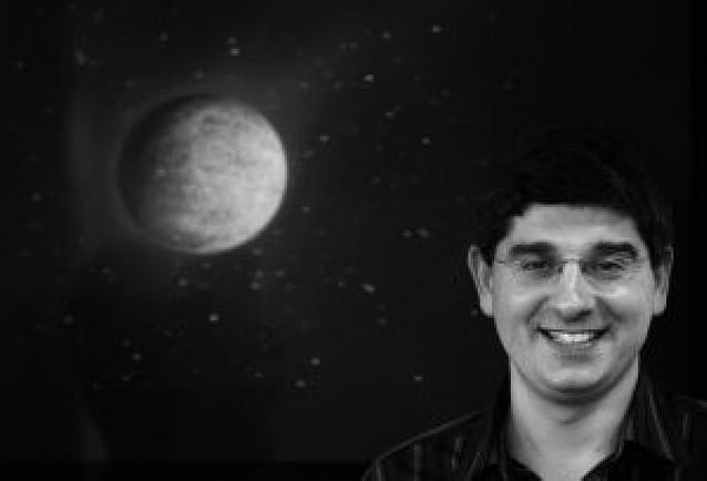 Españoles descubren el exoplaneta más pequeño