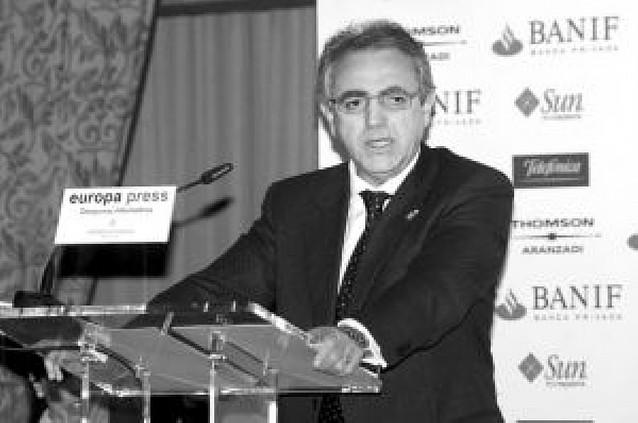 """Gobierno y PSN pactan un """"ambicioso"""" plan de inversiones"""