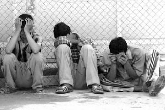 Irak vive con frustración el quinto aniversario de la caída de Sadam