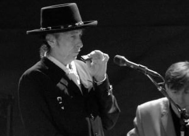 Bob Dylan dará en Pamplona el 24 de junio el primer concierto de su gira española