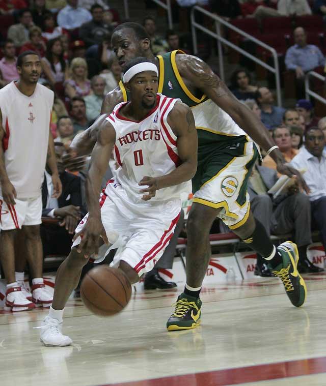 Rockets y Suns mantienen la emoción del liderato en el Oeste