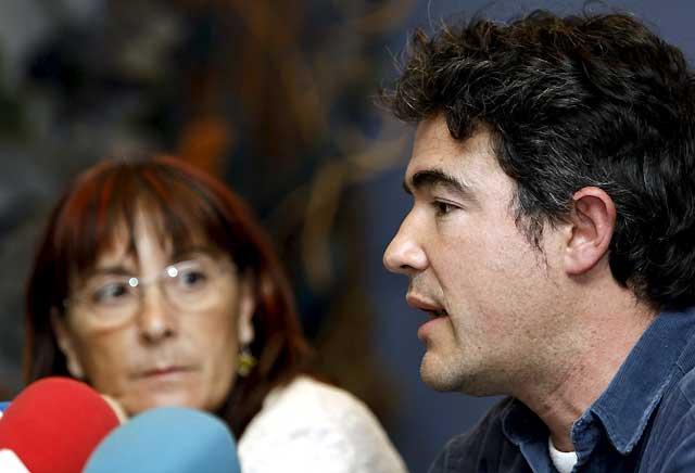ANV cree que Zapatero no ofreció nada nuevo en el debate de investidura