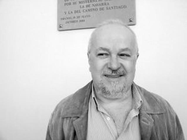 Javier del Cura será el nuevo director del Misterio de Obanos