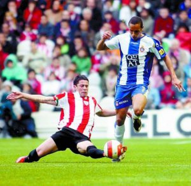 """Valdo: """"Pasé 4 años y medio muy buenos en Osasuna"""""""