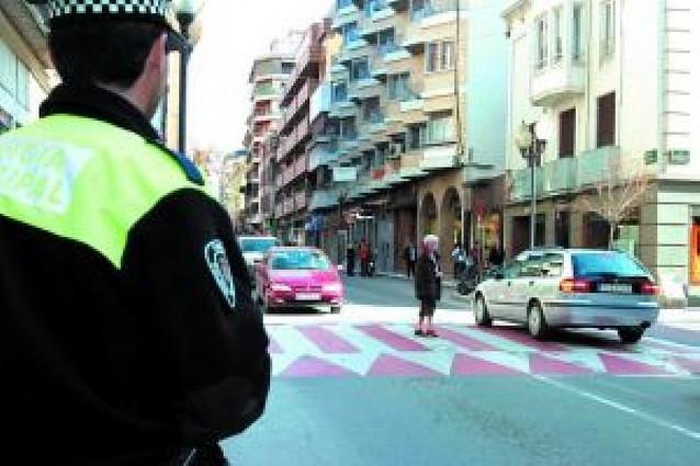 La policía local tendrá por primer vez a 3 mujeres en su plantilla